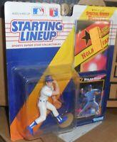 Starting Lineup NOLAN RYAN Mosc New Orioles Figure 1992