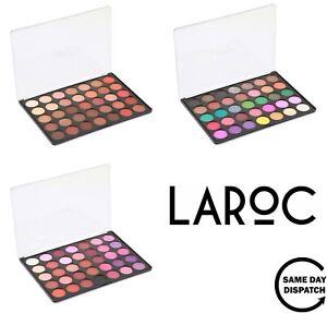 LaRoc 35 Colours Eyeshadow Eye Shadow Palette Makeup Kit Cosmetic Set Make Up