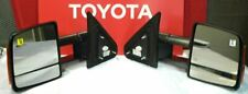Toyota Tundra Power Towing Mirror Set 87940-0C221/87910-0C221