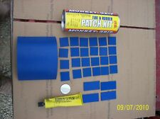 Tire & Rubber Patch Kit