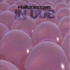 NEW Hallucinogen In Dub (Audio CD)