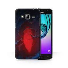 Étuis, housses et coques Samsung Samsung Galaxy J en silicone, caoutchouc, gel pour téléphone mobile et assistant personnel (PDA)