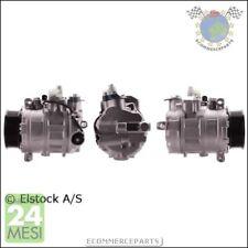X81 Compressore climatizzatore aria condizionata Elstock MERCEDES CLASSE R DieP