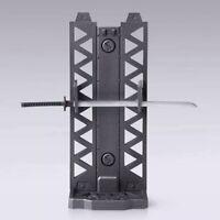 Nier Automata Bring Arts 1 FAITH Mini Figure Weapon Trading Collection NEW