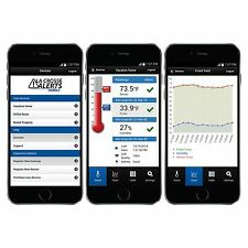 La Crosse Technology 926-25101-GP Remote Temperature & Humidity (92625101gp)
