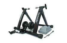 BICYCLE TURBO TRAINER RESISTANCE TRAINING EXERCISE INDOOR BIKE CYCLE KOMODO