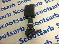 SAAB 9-3 93 Off Side Front Seat Belt Stalk Unit 2003 - 2010 12794563 4D 5D CV