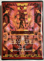 RARE One Nation Valentines Experience 5 1998 Tape Pack Rave Jungle Fever Awol