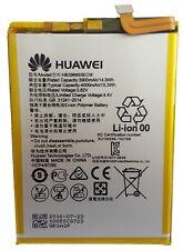 HUAWEI HB396693ECW AKKU 4000mAh Li-Ion Polymer BATTERIE MATE 8 Neu