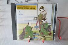 Emerson, Lake & Palmer - The Best Of Emerson, Lake & Palmer (1980)