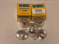 Wiko ENX 82V 360W AV/Photo Lamp Projection Bulb LOT OF 6
