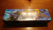 World of Warcraft TCG WoW Trading Card Game Scourgewar Icecrown Collection