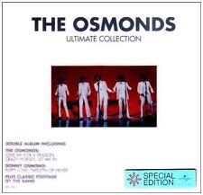 Pop Musik-CD 's aus den USA & Kanada als Best Of-Edition vom Universal-Label