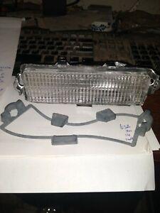 NOS 1982-1987 BUICK REGAL 4 DOOR ONLY LEFT CORNERING LAMP ASSY 917739