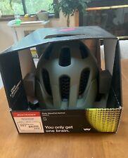 Bontrager Rally WaveCel Mountain Bike Helmet (S)
