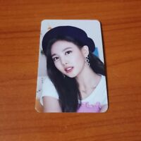 """K-POP TWICE 2018 Fan Meeting """"Once Halloween"""" Official NaYeon Photocard"""