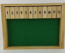 EAI Wooden Math Educational Toy