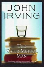 The Water-Method Man (Ballantine Reader's Circle) by Irving, John, Good Book