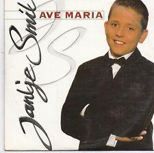 Jantje Smit-Ave Maria cd single