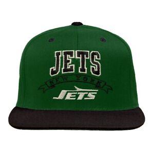 Reebok Men's NFL Two-Tone Arch Adjustable Snapback Hat/Cap