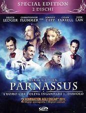 Parnassus - L'Uomo Che Voleva Ingannare Il Diavolo (2009) 2-DVD Special Edition