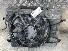 Hyundai i30 2010 To 2012 Cooling Fan and Cowl Assembly OEM WARRANTY