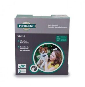 PetSafe Bark Control Vibration Collar petsafe