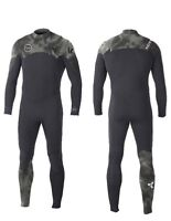 XCEL Men's 4/3 COMP TDC ECO CZ Wetsuit - BGK - Size Large - NWT LAST ONE LEFT