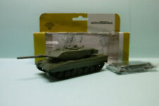 Roco Minitanks - CHAR TANK LEOPARD 2 A5 KWS II BW 742207 réf 599 militaire HO