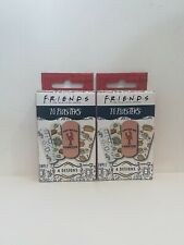 FRIENDS TV Series Plasters Waterproof First Aid 20 per box x 2pks
