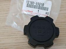 Genuine Toyota Oil Filler Cap 12180-55010