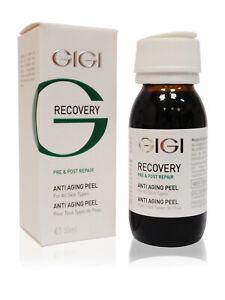 GIGI Recovery Anti Aging Peel For All Skin Types 50ml 1.76fl.oz