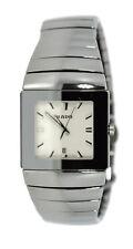 Rado Sintra Platinum Tone High Tech Ceramic Watch R13432142
