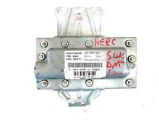 Capteur Dispositif de commande airbag Mercedes r170 w140 w202 w208 0018200826