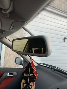 VW Polo Gti 6n2 Rear View Mirror Autodimming Rare