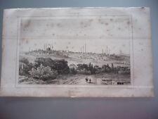 TURQUIE 1840 ANDRINOPLE