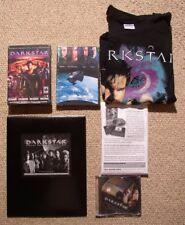 Darkstar the Black Box Special Edition Captain's Box - PC / MAC Adventure Game