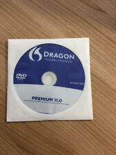dragon naturally speaking 11.0 Premium + Headset