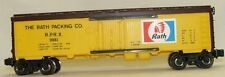 Lionel 9881 Rath Packing Reefer, NEW