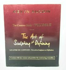 Kevyn Aucoin The Contour Book Volume II The Art Of Sculpting+Defining