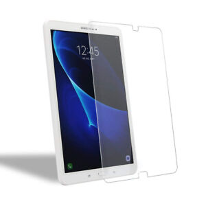 """Tempered Glass Screen Protector for Samsung Galaxy Tab A 10.1"""" T580 T585 2016"""