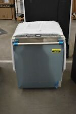 "Ge Zdt985Spnss 24"" Stainless Fully Integrated Dishwasher Nob #78797 Hrt"