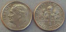 USA Dime 10 Cents 2012 P unz.