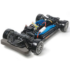 Tamiya Rc 58584 tt-02d Drift Spec chasis Rc Drift Car