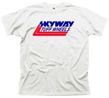 Retro T-shirt Skyway Tuff Wheels BMX Bandit Mens 80's Tee,Haro,Recreation bike