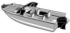 7oz STYLED TO FIT BOAT COVER LUND PRO-V 1775 IFS 2013-2014