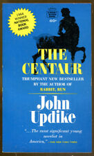 The Centaur by John Updike-Crest Books First Paperback Printing-1964