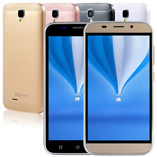 5.0'' Unlocked Android 4.4 Dual Core Dual Sim 3G Smart Cell phone IPS AT&T GPS
