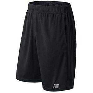 New Balance Men's Versa Short, Black, Small