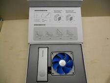 DeepCool UF 80 Gehäuselüfter (80mm) 81 x 81 x 26mm für PC